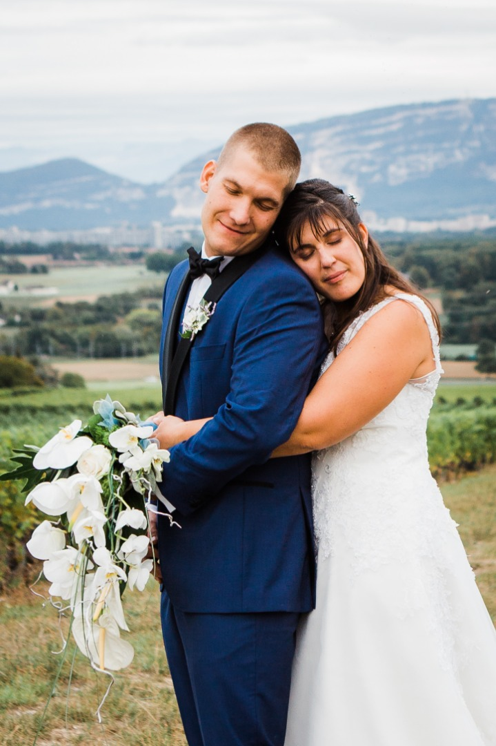 Reportages de mariages